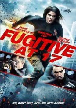 Fugitive At 17 (DVD)