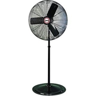 Lasko 3135 Industrial Grade Oscillating Pedestal Fan