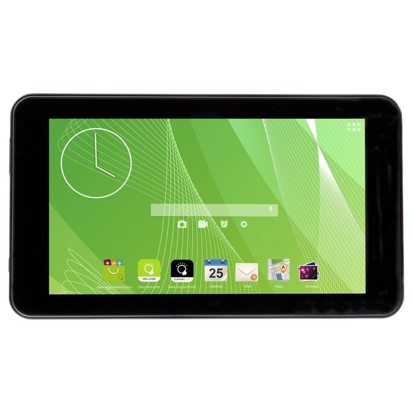 "iDeaUSA iDea7 CT720G 4 GB Tablet - 7"" - Allwinner Cortex A7 A20 1 GHz"