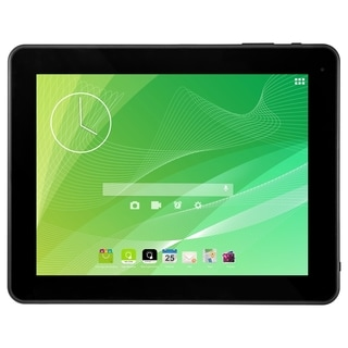 "iDeaUSA CT920 16 GB Tablet - 9.7"" - Wireless LAN - A9 1.60 GHz - Blac"