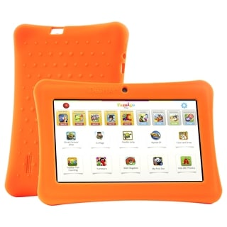 "iDeaPLAY 7"" Dual Core Android Kids Tablet"