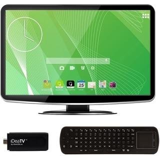 iDeaUSA iDeaUSA iDeaTV - Android Computer TV Smart Stick