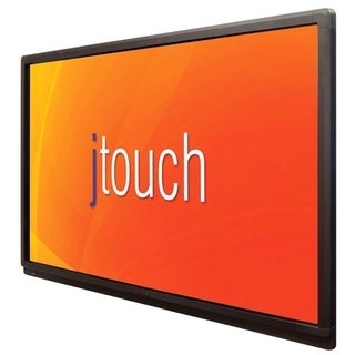 """InFocus JTouch INF6501a 65"""" Edge LED LCD Touchscreen Monitor - 16:9"""
