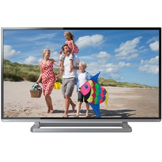 "Toshiba 40L2400U 40"" 1080p LED-LCD TV - 16:9 - HDTV 1080p"