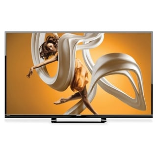 "Sharp AQUOS LC-48LE551U 48"" 1080p LED-LCD TV - 16:9 - HDTV 1080p"