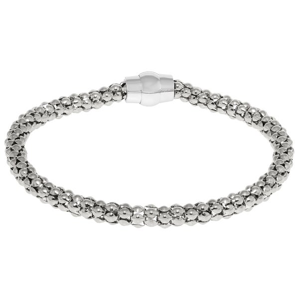 Stainless Steel High Polish Bracelet