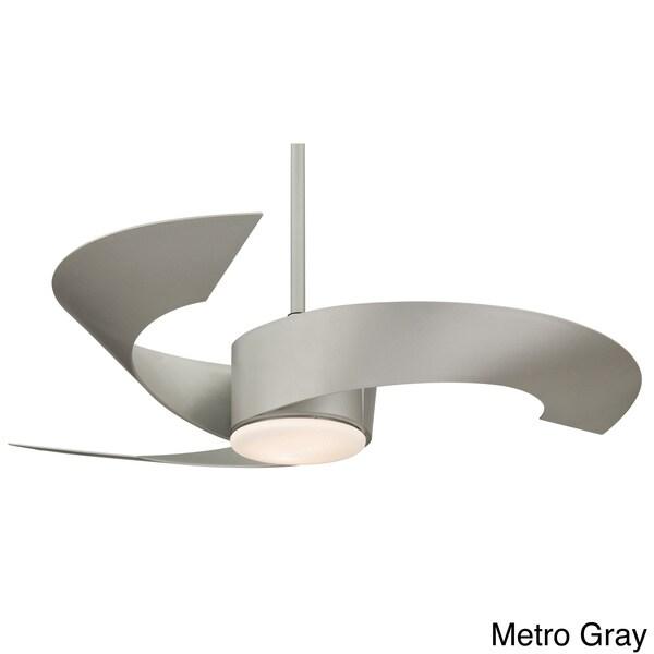 Fanimation Torto 52-inch 2-light Ceiling Fan