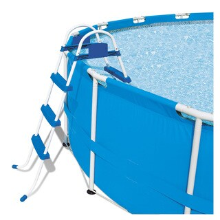Bestway Steel Pro Pool 42-inch Ladder