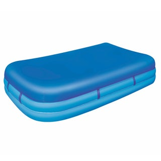 Bestway Rectangular Family 120-inch Pool Cover