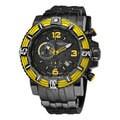 review detail Sturling Original Men's Marine Pro Swiss Quartz Stainlees Steel Bracelet Watch