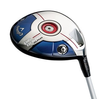 Callaway Mens Big Bertha Alpha Driver