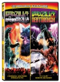 Godzilla vs. Destoroyah/Vs Spacegodzilla (DVD)