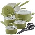 Paula Deen Savannah Pear 12-piece Nonstick Cookware Set