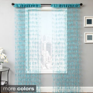 Avanti Rod Pocket Curtain Panel