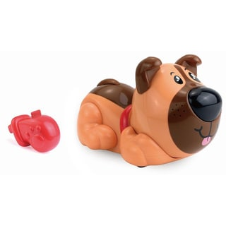 Whistle Puppy Interactive Toy