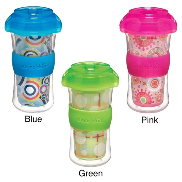Munchkin Click Lock 9-ounce Insulated Big Kid Cup 12617555