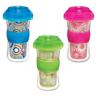 Munchkin Click Lock 9-ounce Insulated Big Kid Cup