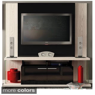 Manhattan Comfort LES Entertainment Center