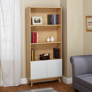 Simple Living Selena Bookshelf