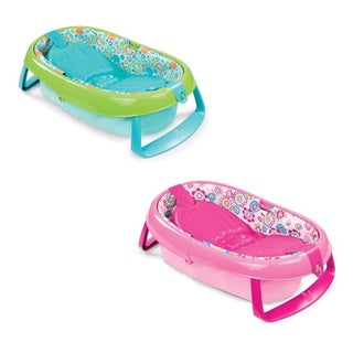 Summer Infant Fold Away Baby Bath