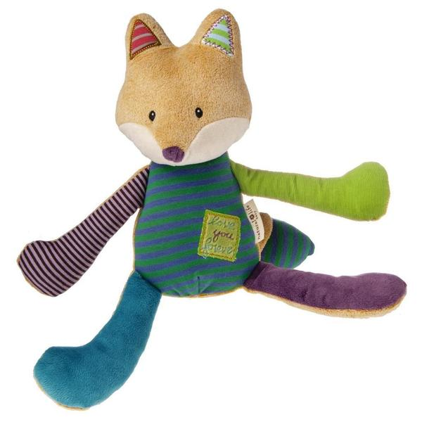 Mary Meyer Natural Life Baby 'Love You Forever' Fox 15-inch Soft Toy