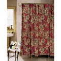 Savoy II Cotton Shower Curtain