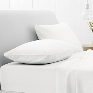 Premium Comfort Down Alternative Pillows (Set of 2)