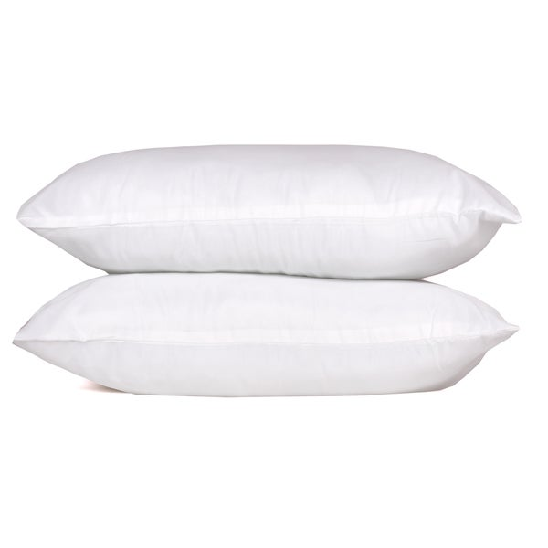 Premium Comfort Down Alternative Pillows (Set of 2) (As Is Item)