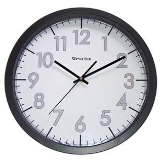 14-inch Office Clock