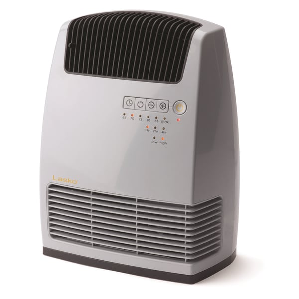 Lasko CC13251 Electronic Ceramic Heater