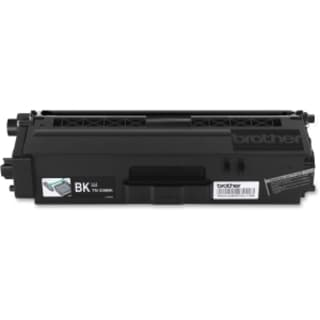 Brother TN336BK Toner Cartridge - Black