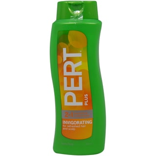 Pert Plus 2-in-1 Invigorating 25.4-ounce Shampoo/ Conditioner