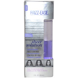 John Frieda Frizz-Ease 2-ounce Sheer Solution