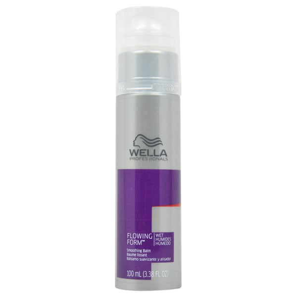 Wella Flowing Form 3.38-ounce Smooting Balm 12617940