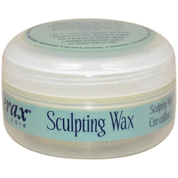 Terax 2-ounce Sculpting Wax