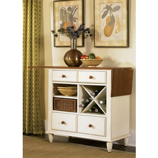 Liberty Linen Sand Low Country Server
