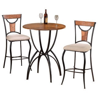 Pacifico 3-piece Bistro Set