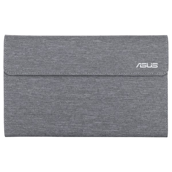 "Asus VersaSleeve Carrying Case (Folio) for 8"" Tablet - Gray"