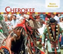 Cherokee (Hardcover)