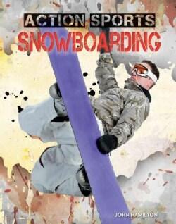 Snowboarding (Hardcover)