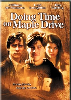 Doing Time On Maple Drive (DVD)