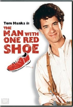 The Man With One Red Shoe (DVD)