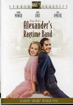 Alexander's Ragtime Band (DVD)