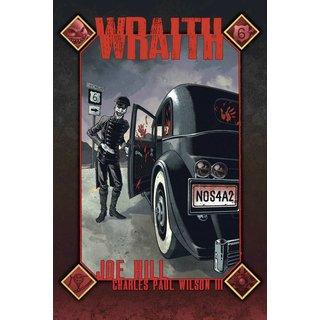 Wraith (Hardcover)