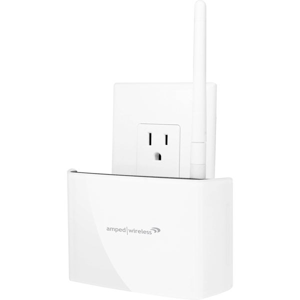 Amped Wireless REC15A IEEE 802.11ac 433 Mbps Wireless Range Extender