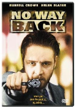 No Way Back (DVD)