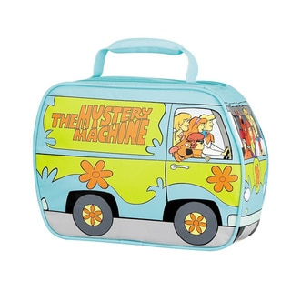 Thermos Scooby Doo Mystery Machine Soft Lunch Container