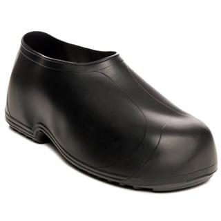 Men's Rubber Hi-Top Work Rubber Overshoes