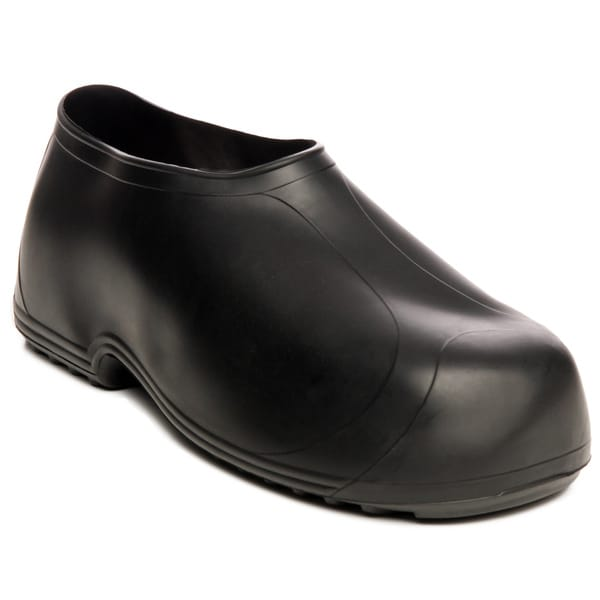 Men's Rubber Hi-Top Work Rubber Overshoes