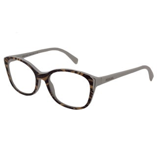Prada Readers Women's PR13OV Cat-Eye Reading Glasses